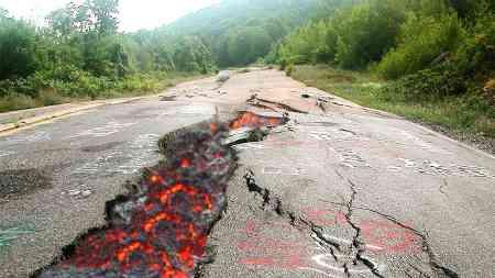 Ob gefährlich durch Naturkatastrophen oder andere Bedrohungen, an diesen unglaublichen Orten sollte man sich nicht aufhalten.