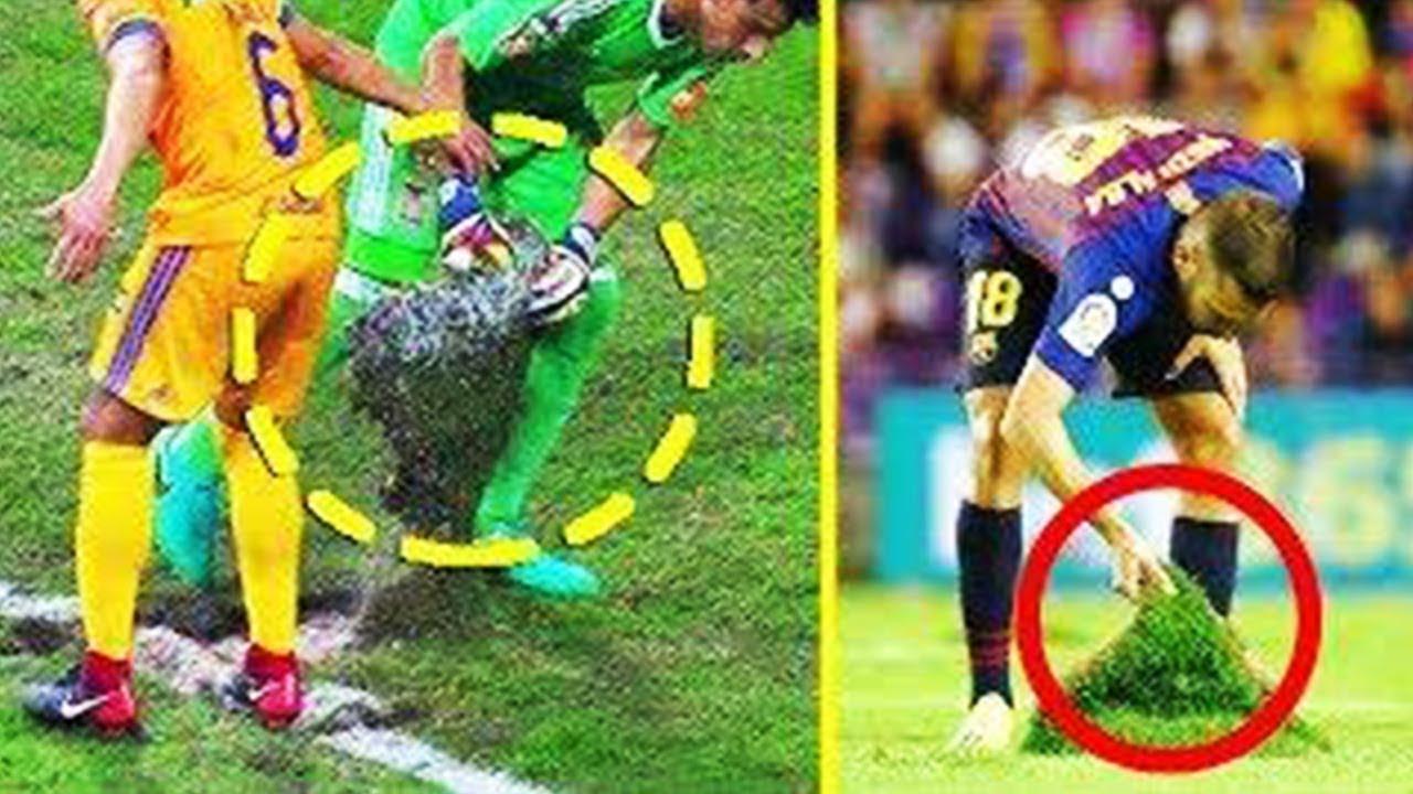 Dies sind die schlimmsten Betrüger die es im Sport jemals gab.